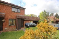 End Terrace House For Sale  Crowthorne Berkshire RG45