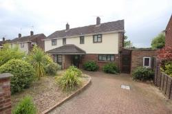 Semi Detached House For Sale  Ascot Berkshire SL5