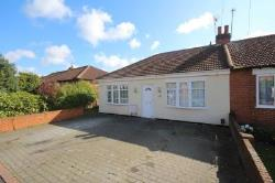 Semi - Detached Bungalow For Sale  Egham Surrey TW20