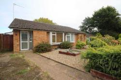 Semi - Detached Bungalow For Sale  Bracknell Berkshire RG12