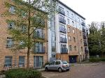 Flat To Let  Basingstoke Hampshire RG24