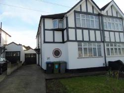 Semi Detached House To Let  Kingsbury Greater London NW9
