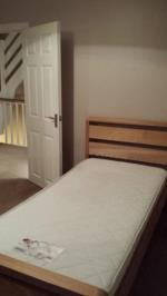 Terraced House To Let  London Middlesex EN1
