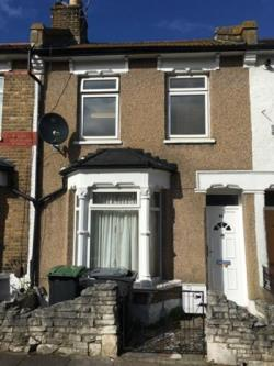 Terraced House To Let  LONDON Greater London N15