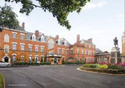 Flat For Sale King Edward's Square Sutton Coldfield West Midlands B73