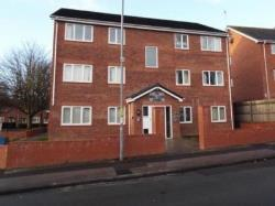 Flat For Sale Forest Gate  Rugeley Avenue West Midlands WV12