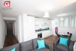 Flat For Sale Birmingham City Centre  West Midlands B16
