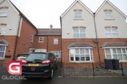 Detached House To Let Kings Norton Birmingham West Midlands B30