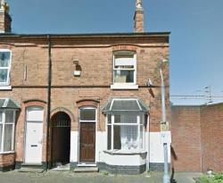 End Terrace House To Let Birmingham  West Midlands B20