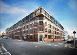 Flat For Sale Fabrick Square Bradford Street West Midlands B12