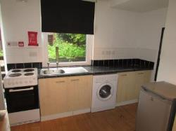 Flat To Let College Grove Wakefield West Yorkshire WF1