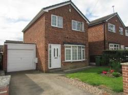 Detached House To Let Outwood Wakefield West Yorkshire WF1