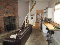 End Terrace House For Sale  Wakefield West Yorkshire WF1