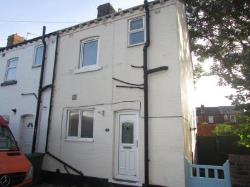 End Terrace House To Let Agbrigg Wakefield West Yorkshire WF1