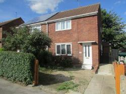 Semi Detached House For Sale Eastmoor Wakefield West Yorkshire WF1
