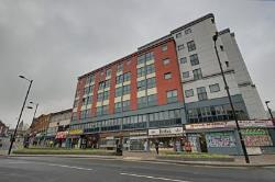 Flat To Let The Springs Wakefield West Yorkshire WF1