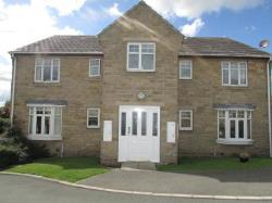 Flat To Let Off Hardcastle Lane Flockton West Yorkshire WF4