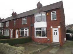 End Terrace House For Sale Flanshaw Park Wakefield West Yorkshire WF2