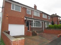 Semi Detached House For Sale St Johns Wakefield West Yorkshire WF1