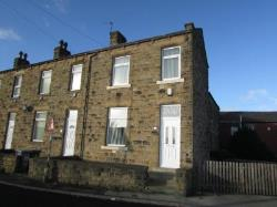 End Terrace House To Let  Dewsbury West Yorkshire WF12