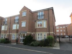 Flat To Let Aberford Road Wakefield West Yorkshire WF1