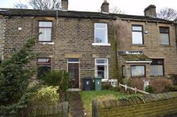 Terraced House For Sale Clayton West Huddersfield West Yorkshire HD8