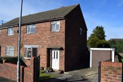 Semi Detached House For Sale Alverthorpe Wakefield West Yorkshire WF2