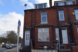 End Terrace House To Let Armley Leeds West Yorkshire LS12