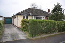 Semi - Detached Bungalow For Sale Crofton Wakefield West Yorkshire WF4