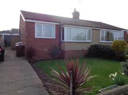 Semi - Detached Bungalow To Let Netherton Wakefield West Yorkshire WF4