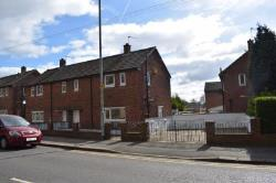 Semi Detached House To Let  Wakefield West Yorkshire WF1