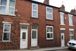 Terraced House To Let Horbury Wakefield West Yorkshire WF4