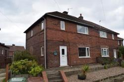 Semi Detached House For Sale Horbury Wakefield West Yorkshire WF4