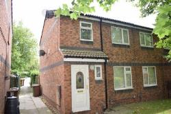 Semi Detached House For Sale County Park Wakefield West Yorkshire WF1