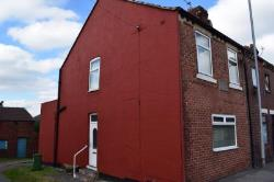 End Terrace House To Let Sharlston Common Wakefield West Yorkshire WF4