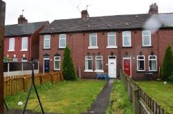 Terraced House For Sale South Kirkby Pontefract West Yorkshire WF9