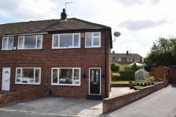 End Terrace House For Sale Outwood Wakefield West Yorkshire WF1