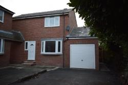 Detached House To Let Horbury Bridge Wakefield West Yorkshire WF4