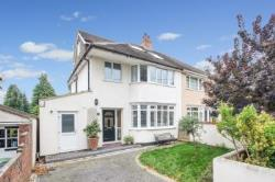 Semi Detached House For Sale  Kennington Oxfordshire OX1