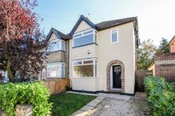 Semi Detached House For Sale  Iffley Borders Oxfordshire OX4