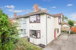 Semi Detached House For Sale  East Oxford Oxfordshire OX4