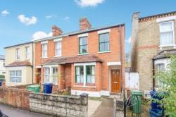 Terraced House For Sale  East Oxford Oxfordshire OX4