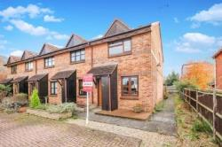 Terraced House For Sale  Sandford Heights Oxfordshire OX4