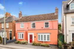 Detached House For Sale  Abingdon Oxfordshire OX14