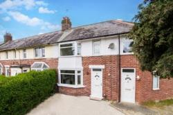 Terraced House For Sale  Florence Park Oxfordshire OX4