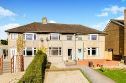 Terraced House For Sale  Ramsden Oxfordshire OX7