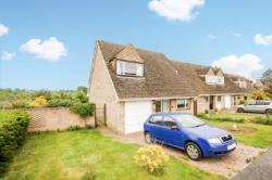 Detached House For Sale  Woodstock Oxfordshire OX20