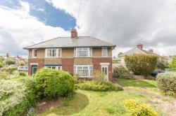 Semi Detached House For Sale  Florence Park Oxfordshire OX4