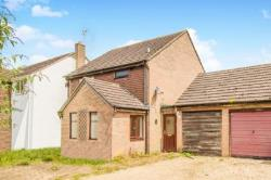 Detached House For Sale  Berinsfield Oxfordshire OX10