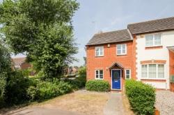 Semi Detached House For Sale  Sandford Heights Oxfordshire OX4